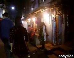 Pune Overheated Light street walking