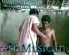 spying my indian maid with her crony friend - FreshMusic.in