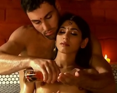 Exotic Lovers Massage Be required of Angels