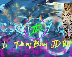 Tove Lo    Talking Body  JD ReMix