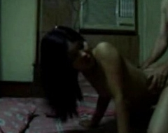 indian married couple homemade doggystyle sex