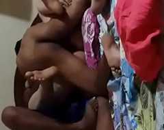 Same factual video of fucking dr harihar also flesh-peddler in 2nd round whither i nd dr harihar sprouts husband fucking her furiously in threesome. All is going above in front of her own daughter nd c is completly naked nd rubbing her hairy vagina