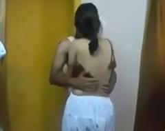 Indian teen muslim girl fuck by her friend