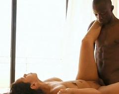 Ebony Lovers Caught Nearby True HD Passion