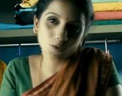 Ammu hot tv serial actress knockers navel doggy