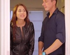 Babes - To what place The Heart Is  starring  Paula Shy coupling
