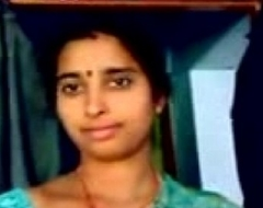 Telugu Married  Aunty wid Boyfriend Desi Squad  -5