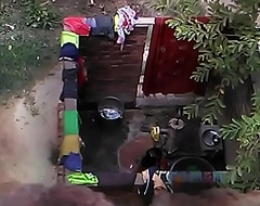 desi bhabhi hot webcam hidden bathing video part 2