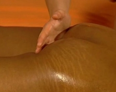 Learn The Art Of Massage