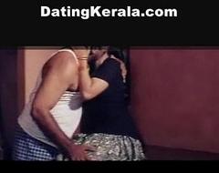 Mallu Teen Tolerant and Age-old Man Masala Video Clips