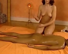 Exotic Cissified Massage Paramours