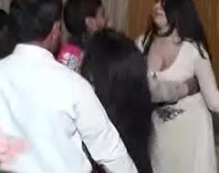 Exotic Sxy N Sexy Dacne In Wedding Fillet