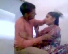 Indian Couple MMS