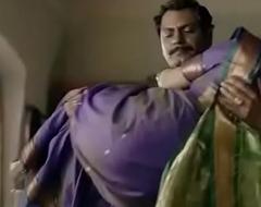 Sacred Conviviality Rajshri Deshpande sex scene Nawazuddin Siddiqui Extended