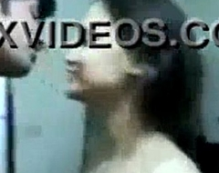 Indian Kisser Sonia Bhabhi With an increment of Sunny