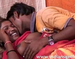Desi Span Sonia And Raj