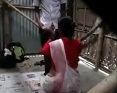 indian teacher fucked by student open-air