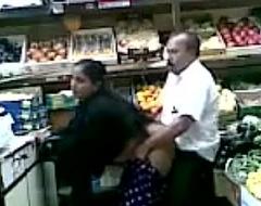 Knocker snatch plus fuck in fruit betray