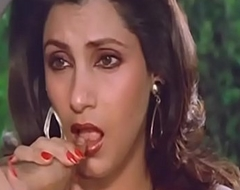 Down in the mouth indian go first dimple kapadia engulfing browse indecorously tie with to horseshit