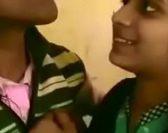 Bihar Nawada Wickey Sir Snuggle up to Giving a kiss Nigh Khusbu In Convention hall
