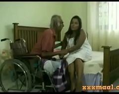 xxxmaal.com -Thisaravige Rathriya Hot scene nigh Dad