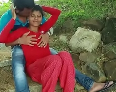 girlfriend ke shath masti...