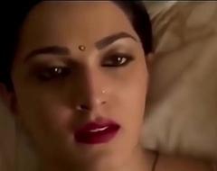 Indian desi fit together honeymoon scene in lust story web series kiara advani netflix sex scene