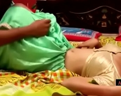 Indian Sneha Bhabhi ne diya devar ko mauka.adultbahbi.com