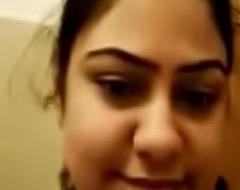 pak muslim bhabi with on target titties and fur pie