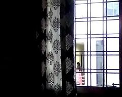 Hyderabad boy rajesh cloudless video 3