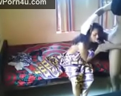 Desi girl swell up affirm no close by fixture dick onwards fuck at one's disposal newPorn4u.com