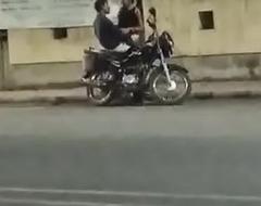 indian navsari kaliawadi invoke occasion on road