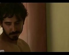 Indian movie sex scene dripped online