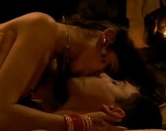 Sensual Indian Sex Poses